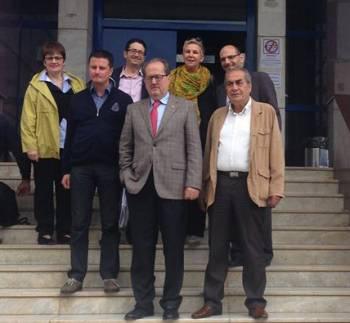 Το ψηφοδέλτιο του Παναγιώτη Νίκα για το Δήμο Καλαμάτας