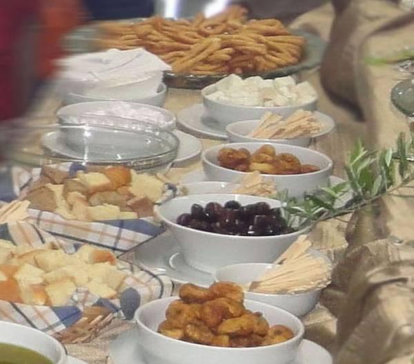 Ισπανικό ενδιαφέρον για προϊόντα της Μεσσηνίας