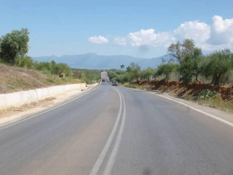 Εγκριση του υπουργείου Περιβάλλοντος για το Καλαμάτα - Ριζόμυλος: Περιβαλλοντική προμελέτη με ασάφειες και ελλείψεις