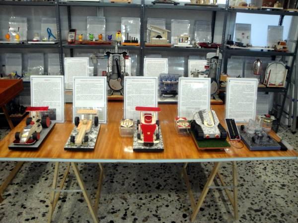 Σύγχρονο μουσείο τεχνολογίας, επιστήμης και καινοτομίας στην Καλαμάτα (φωτογραφίες)