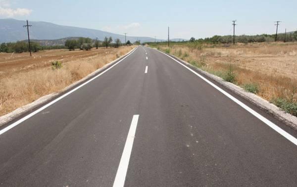 20 εκ. ευρώ για τους δρόμους ζητεί η Περιφερειακή Ενότητα Μεσσηνίας