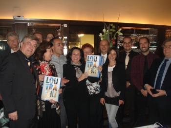 Το Λουτράκι στην διεκδίκηση Ευρωπαϊκού τουρισμού 50 Plus