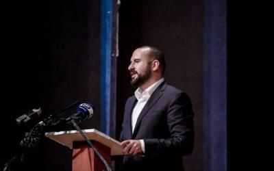 Δ. Τζανακόπουλος: Από τη πρώτη στιγμή η ΝΔ ήθελε να υλοποιήσει πολιτικές του ΔΝΤ