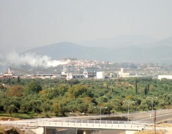 Την επόμενη εβδομάδα τα αποτελέσματα για ρύπανση από τις μετρήσεις στην περιοχή Μελιγαλά