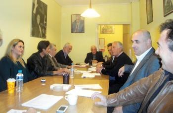 Ορίστηκε και στη Μεσσηνία η Νομαρχιακή Οργανωτική Επιτροπή Συνεδρίου ΠΑΣΟΚ