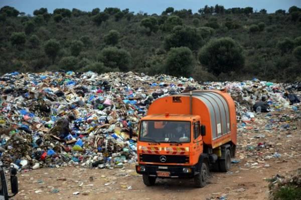 Παύση λειτουργίας χωματερών της Πελοποννήσου ζητά η Αποκεντρωμένη Διοίκηση