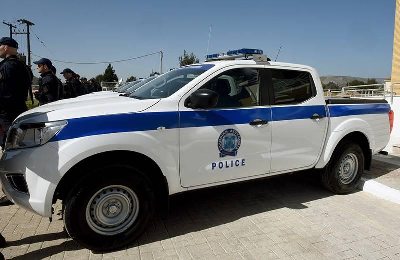 29 συλλήψεις σε αστυνομική επιχείρηση στη Μεσσηνία