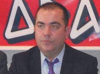 """Ο συνδυασμός της """"Ελληνικής Δράσης για το Δήμο Καλαμάτας"""" του Γιώργου Δημητρούλια"""