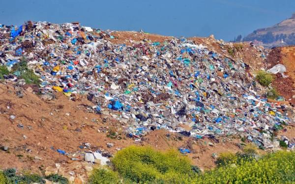 Διεθνής διαγωνισμός για τα σκουπίδια του Δήμου Πύλου - Νέστορος