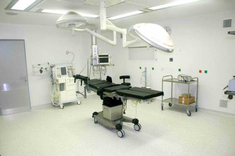 Δύο ημέρες την εβδομάδα χειρουργεία στο Νοσοκομείο Κυπαρισσίας
