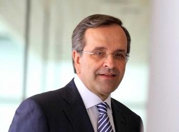 Ο πρωθυπουργός Αντ. Σαμαράς και η ανάπτυξη της Μεσσηνίας