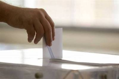 Την Πέμπτη στην Ολομέλεια της Βουλής ο εκλογικός νόμος