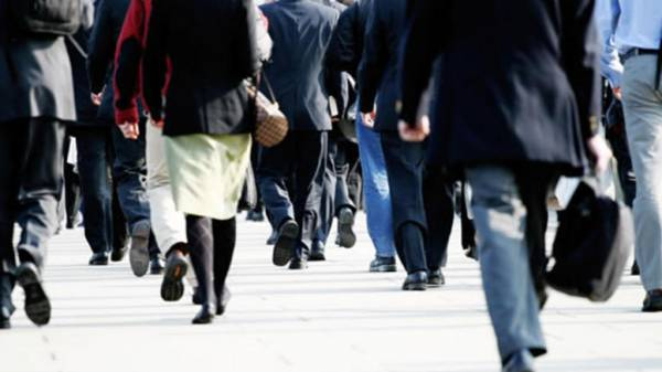 Μειώθηκε κατά 30.000 περίπου ο πληθυσμός της χώρας το 2015