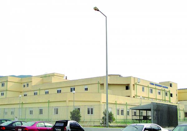 49 κενές θέσεις γιατρών στο Νοσοκομείο Καλαμάτας
