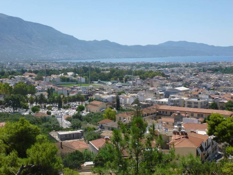 Eπί Τάπητος: Η πόλη, ο σχεδιασμός και ο δημόσιος χώρος μέσα από την ιστορία...