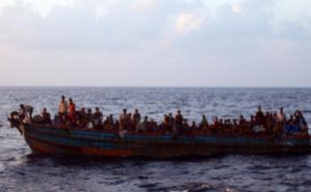 Κάθειρξη 610 ετών σε 3 Σύριους για διακίνηση μεταναστών