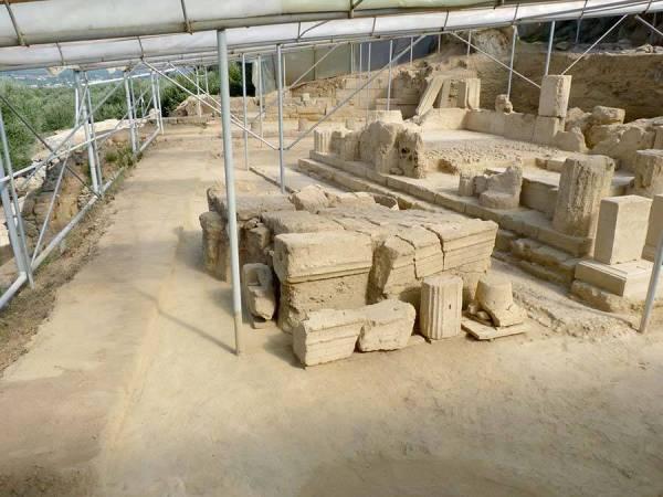 Δυο ανασκαφές στη Μεσσηνία στις κορυφαίες της Ελλάδας