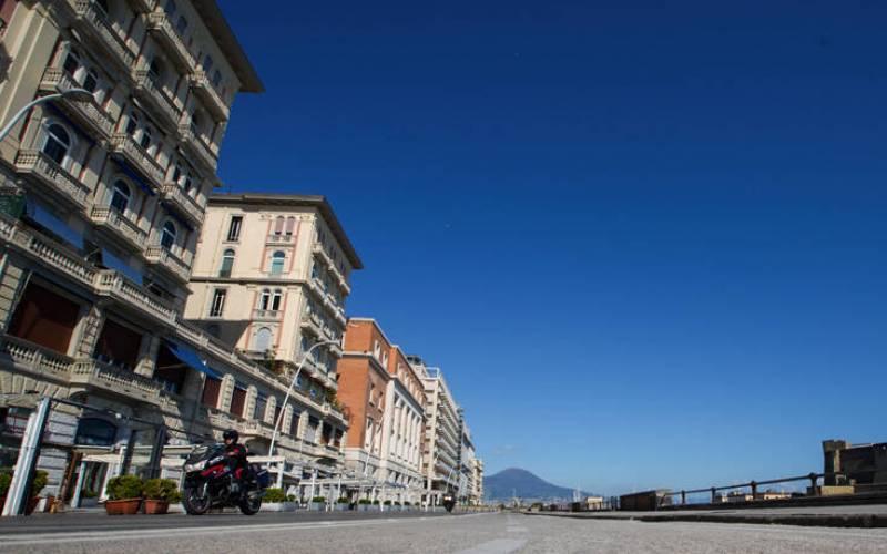 Ιταλία: Κλειστά έως τον Σεπτέμβριο τα σχολεία