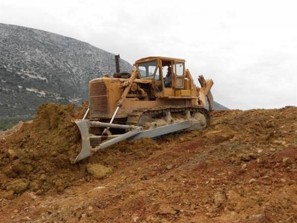 Αγωγές ύψους 470.000 ευρώ από εργολάβους στο Δήμο Τριφυλίας