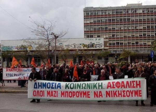 Μήνυμα απελπισίας με πολλούς αποδέκτες: Ολα κλειστά και στη Μεσσηνία (φωτογραφίες)