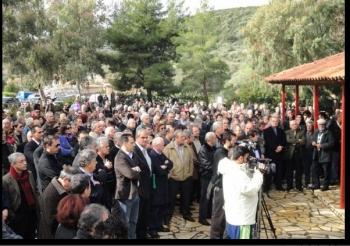 Αναβολή με πρόσχημα τον καύσωνα στο Περιφερειακό συμβούλιο Πελοποννήσου για τα λιγνιτωρυχεία