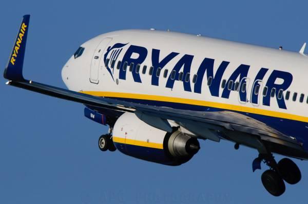 Το... πουλάκι της Ryanair θα μας αφήσει για άλλες πολιτείες