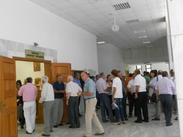 """""""Μάχη"""" στο Εκλογοδικείο για το Δήμο Μεσσήνης"""