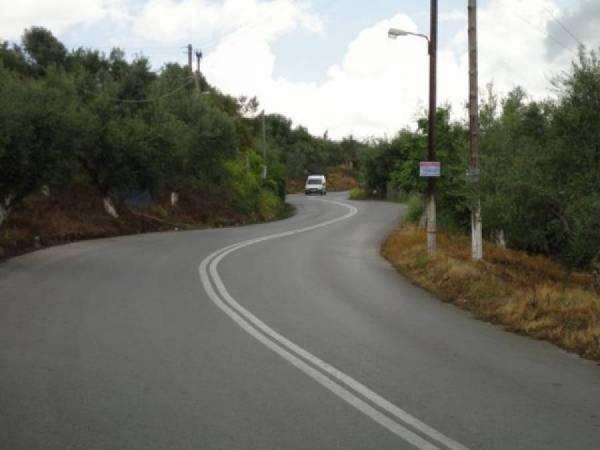 Καλοκαίρι του 2017 οι μελέτεςΚαλαμάτα - Ριζόμυλοςκαι Καλό Νερό - Τσακώνα