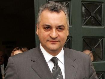 Στη Μεσσηνία αύριο ο Μανώλης Κεφαλογιάννης. Σήμερα περιοδεύει στη Λακωνία