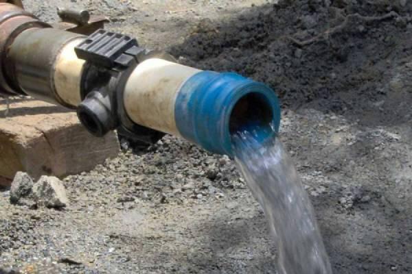 Σύνδεση παροχών στο νέο δίκτυο ύδρευσης Φιλιατρών