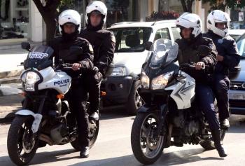 Ξεκινά περιπολίες ομάδα ΔΙΑΣ στη Μεσσήνη
