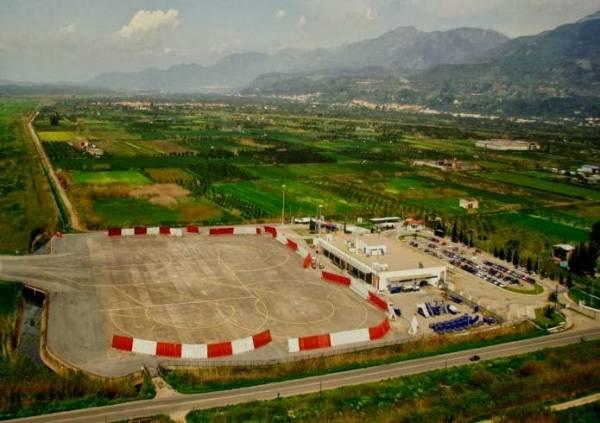 Ερώτηση του Ν. Πατσαρίνου για το αεροδρόμιο Καλαμάτας