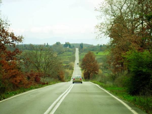 Εργα εθνικής σημασίας οι δρόμοι της Μεσσηνίας