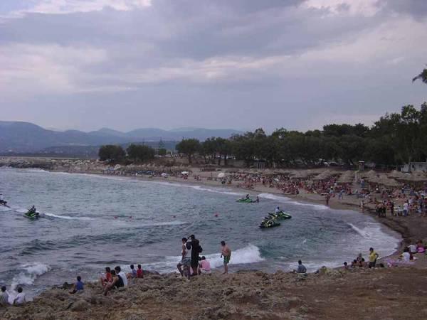 Μόνο η παραλία Αϊ - Λαγούδη χαρακτηρίστηκε πολυσύχναστη στο Δήμο Τριφυλίας 92aefef01c1