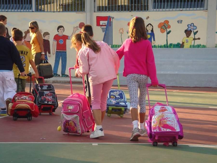 37e05a4462b Σχολική τσάντα: Τι πρέπει να προσέξετε - ΕΛΕΥΘΕΡΙΑ Online