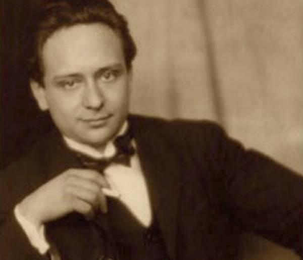 Βραδιά για το συνθέτη Viktor Ullmann στη Μεσσήνη