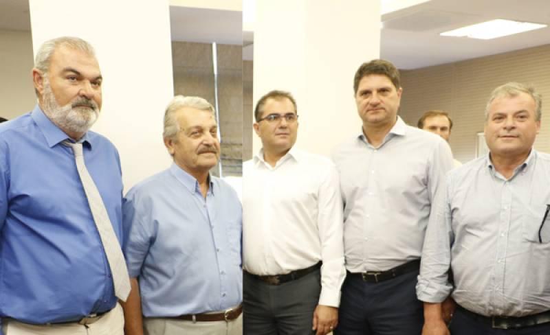 Σαββατοκύριακο ορκωμοσιών σε 4 δήμους της Μεσσηνίας