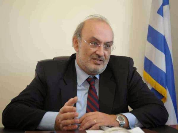 """Κατσίβελας για Κωνσταντινέα: """"Τα  αστυνομικά τμήματα τα έκλεισε η κυβέρνηση"""""""