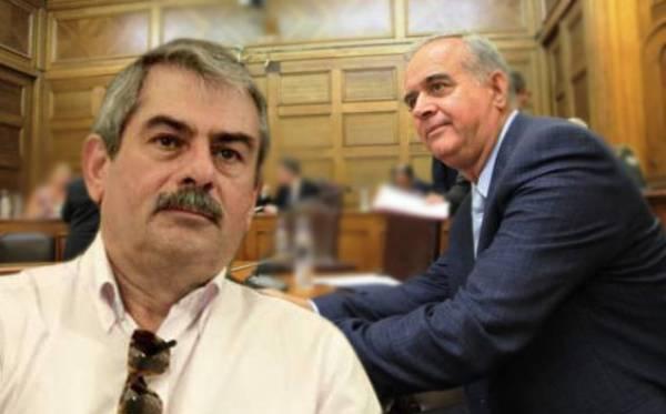 Ελλειμμα αντιπολίτευσηςκαι πολιτικών προσώπων