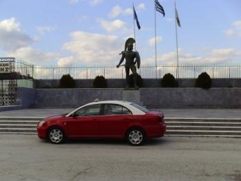 Ψήφισμα των ιδιοκτητών ταξί Λακωνίας για τη μεταφορά μαθητών