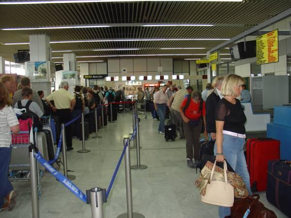 Απογειώνεται το Αεροδρόμιο Καλαμάτας