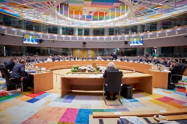 Ηχηρή απάντηση από το Ευρωπαϊκό Συμβούλιο στις προκλήσεις της ...