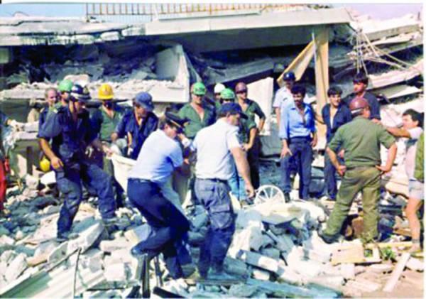 Ο σεισμός γκρέμισε το σπίτι και ο ΟΕΚ ζητάει το… δάνειο