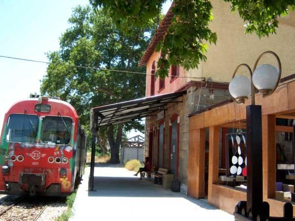 Φίλοι του Σιδηροδρόμου καταγγέλλουν: Σαμποτάζ των δρομολογίων  του ΟΣΕ για το πανηγύρι