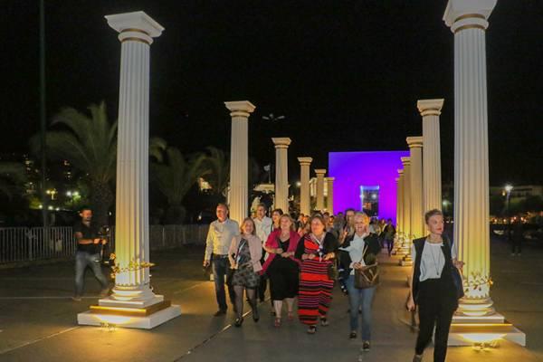 Ενθουσιασμένοι οι Βρετανοί τουριστικοί πράκτορες: Οι ομορφιές της Μεσσηνίας υπερίσχυσαν του… κιτς