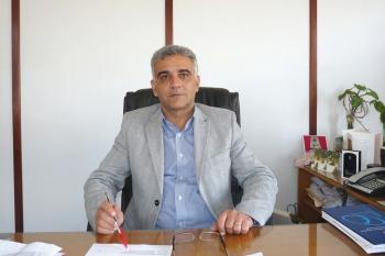 Ο Ηλίας Αξιοτόπουλος πρόεδρος της Ενωσης Αξιωματικών ΕΛΑΣ