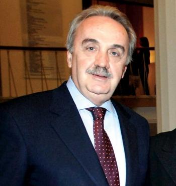 Διευθυντής στη Βουλή ο Σάκης Θεοδωρόπουλος