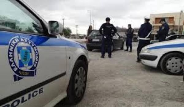 Αστυνομική επιχείρηση με 13 συλλήψεις στη Μεσσηνία