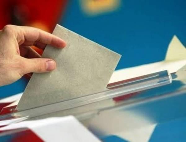 Τα αποτελέσματα του α' γύρου σε Περιφέρεια Πελοποννήσου και δήμους της Μεσσηνίας ανά εκλογικό τμήμα
