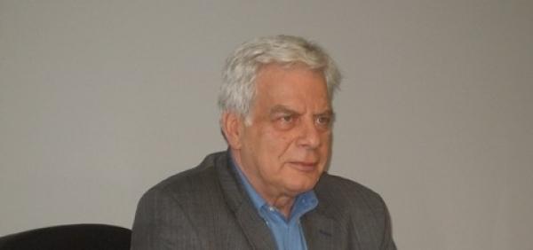 Ο Κώστας Ταλούμης νέος πρόεδρος Δ.Σ. Τρίπολης